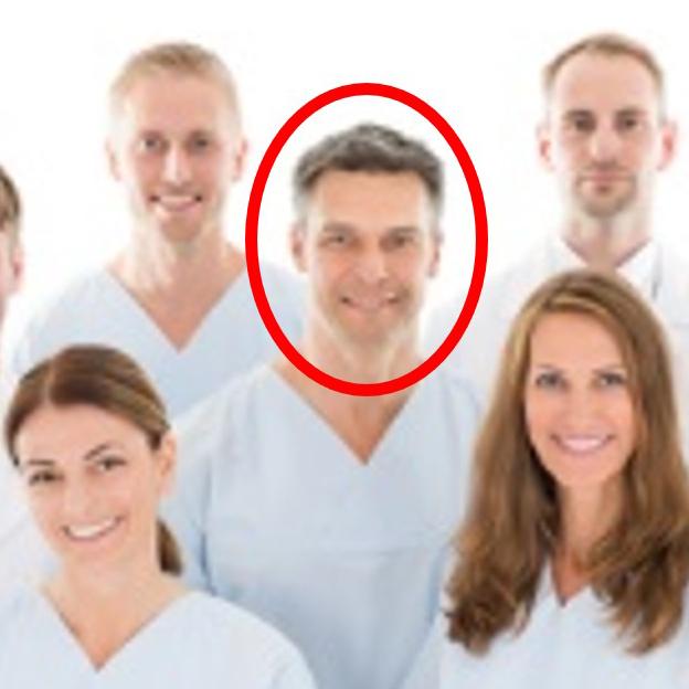 Chcete být ošetřováni vedoucím lékařem?