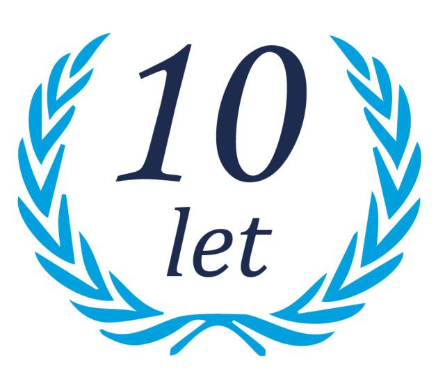 1.6.2019 slavíme 10 let Studia 32
