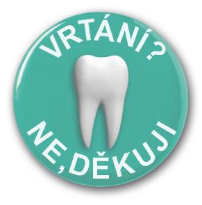 ošetření zubního kazu bez vrtání