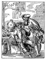 Historie zubního lékařství
